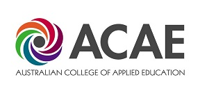 ACAE logo