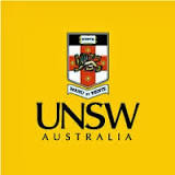 University of New South Wales Logo