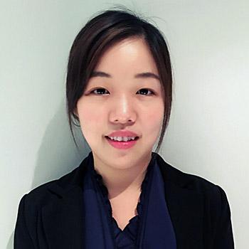 Sandra Chen