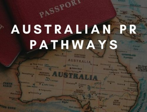 Trending Pathways in Australia for PR